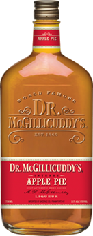 Dr Mcgillicuddys Apple Pie